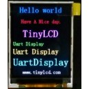 2.2 Inch Color TFT Display for Raspberry Pi with Uart Interface_inage1
