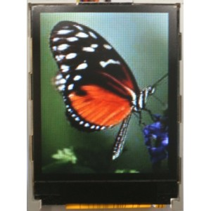 1.8 Inch Color TFT SPI Lcd Display Module without Pcb