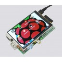 3.5 inch TFT Display with pcb for Raspberry Pi image01