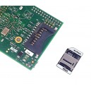Low Profile SD Card Adapter for Raspberry Pi image01