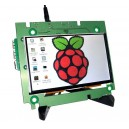 7 inch Display Screen for Raspberry Pi A+ B + and Pi 2_image1