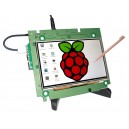 7 inch Display with Touch Screen for Raspberry Pi A+ B+ and Pi 2_image1