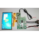 7 inch Display Screen for Raspberry Pi A+ B + Pi 2 Pi 3_image1