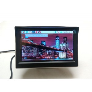 5 Inch Composite Video Monitor for Raspberry Pi